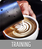 Joe Black Training for Baristas