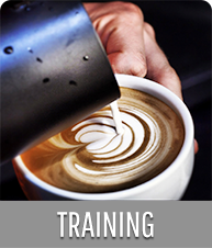 Barista Training in Liverpool