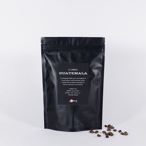 guatemala el carrizal freshly roasted coffee joe black coffee