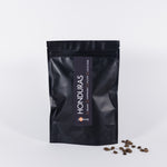 Honduras freshly roasted coffee joe black coffee