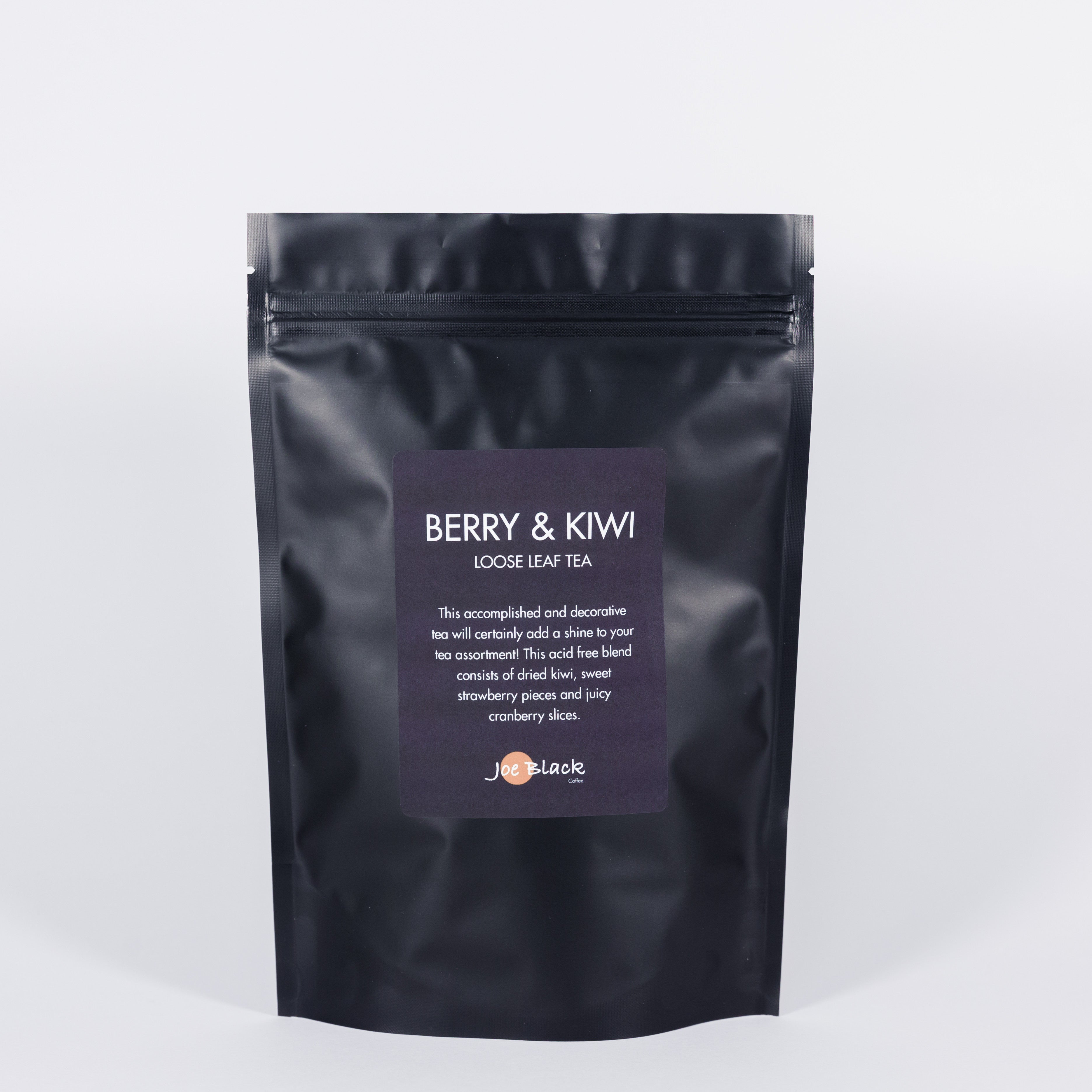 Berry & Kiwi Loose Leaf Tea