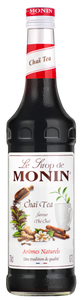MONIN CHI TEA SYRUP 70CL