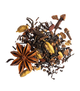 Black Chai Loose Leaf Tea