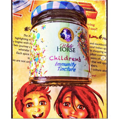 herbal remedy for children