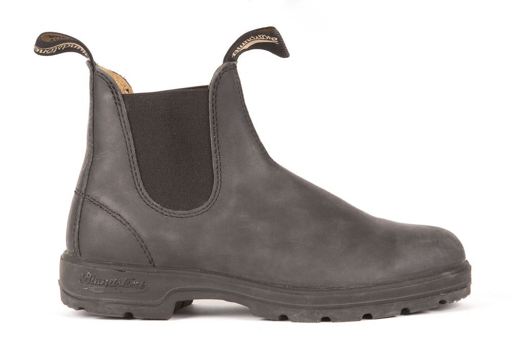 Australian Boot Company Blundstone 587 Leather Lined