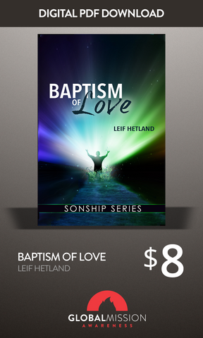 Baptism of Love (PDF Version)