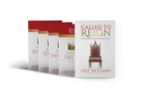 BUNDLE: Called To Reign Study Series