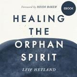 Healing The Orphan Spirit eBook