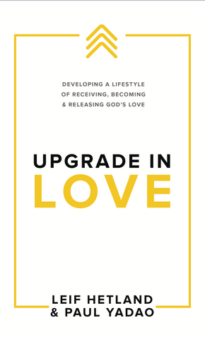 Upgrade in Love