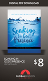 Soaking In God's Presence Manual - Leif Hetland & Paul Yadao