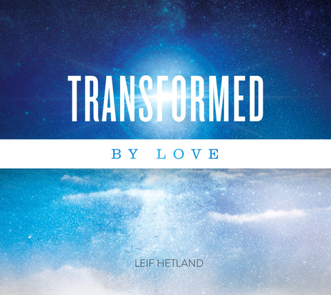 Transformed By Love CD