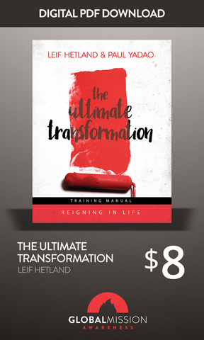 Ultimate Transformation Manual PDF