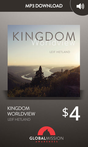Kingdom World View