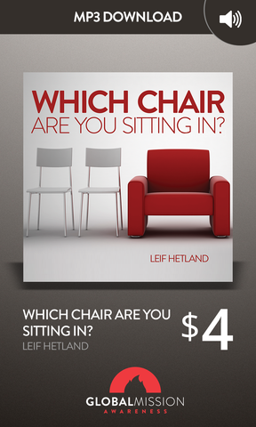 Which Chair Are You Sitting In?: Victorious Living Bundle