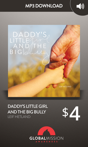 Daddy's Little Girl and the Big Bully