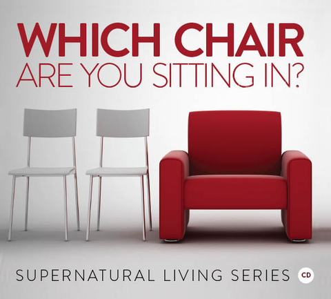 Which Chair Are You Sitting In?