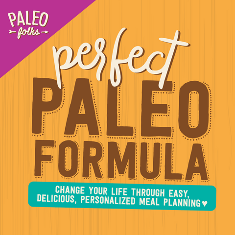 Perfect Paleo Formula