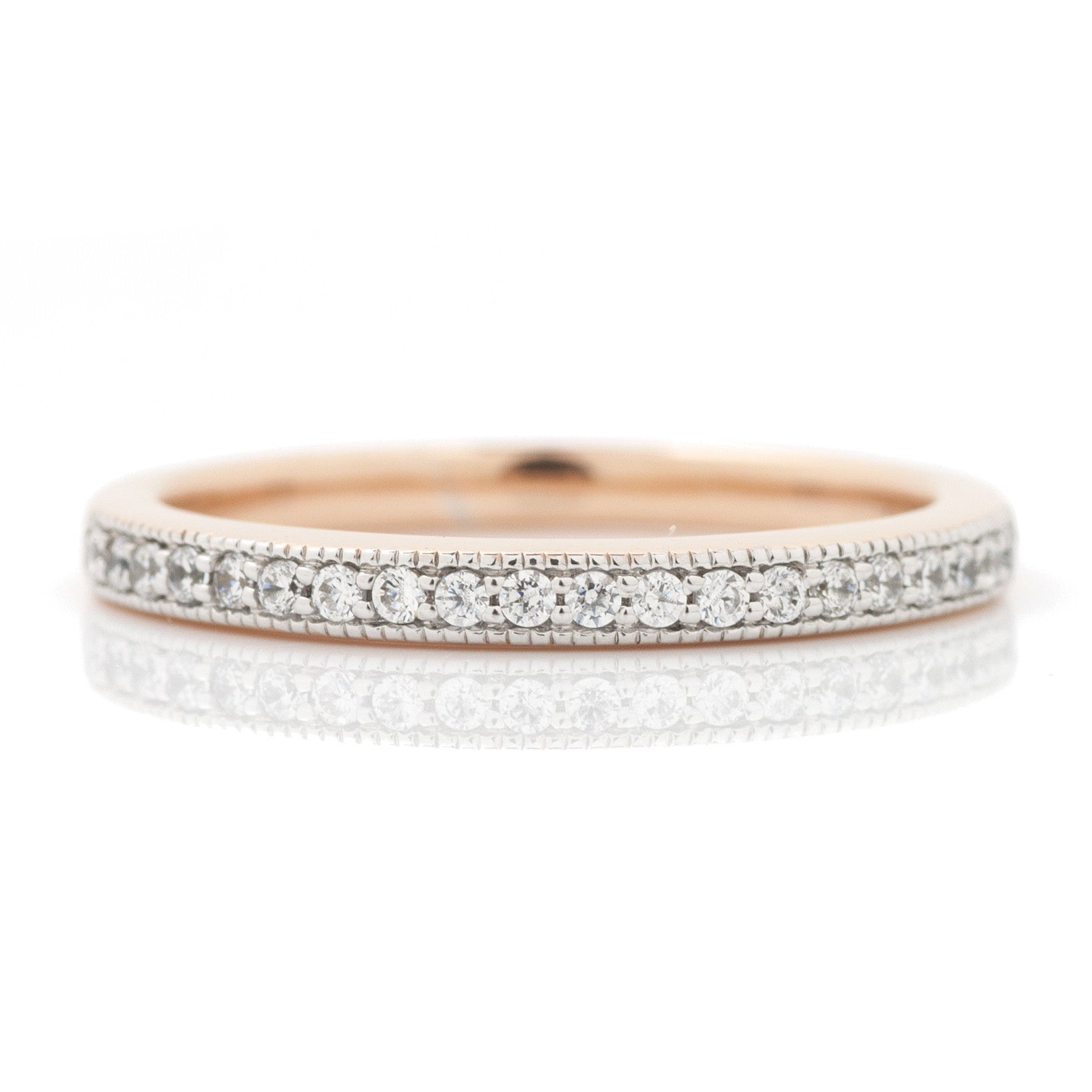 in engagement morganite klein rings of blush facebook b o praise huffpost margeaux ring