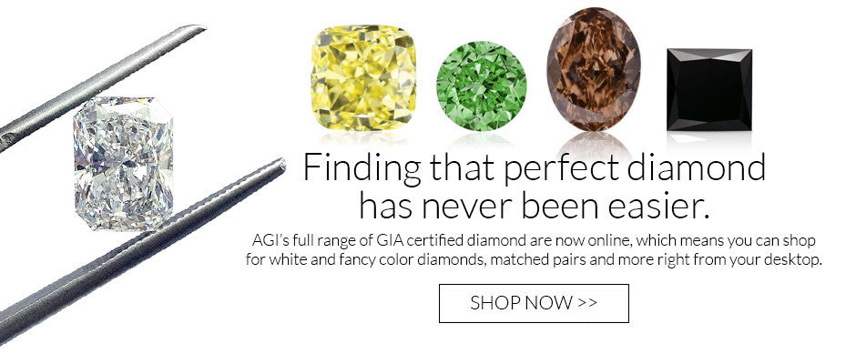 Shop our entire diamond inventory online