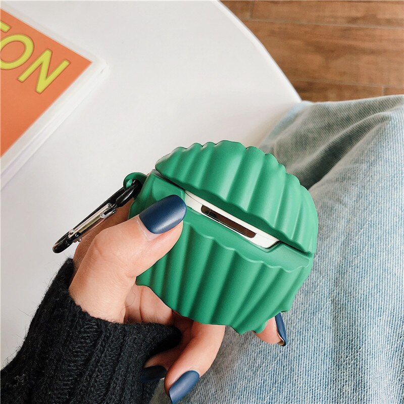 JOKER SILICONE AIRPODS CASE COVER  FOR 1-2 - Hanging Owl