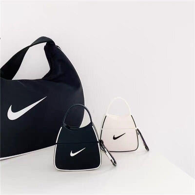NIKE BAG SILICONE AIRPODS CASE COVER FOR 1-2 & PRO