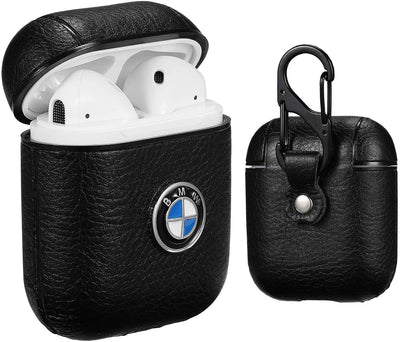 BMW leather AirPods Case