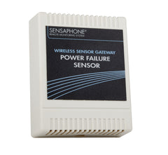 WSG Wireless Power Failure Sensor