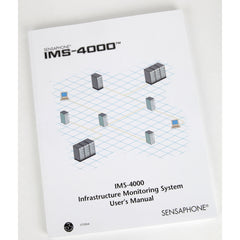 Extra IMS-4000 Solution Manual