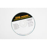 Extra IMS-4000 ConsoleView Software CD