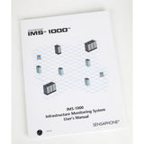 Extra IMS-1000 Solution Manual