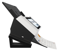 Stand for Raven Pro Document Scanner