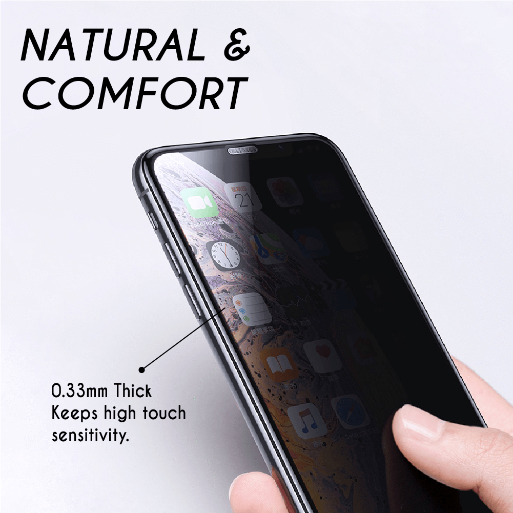 Anti-Spy Screen Protector