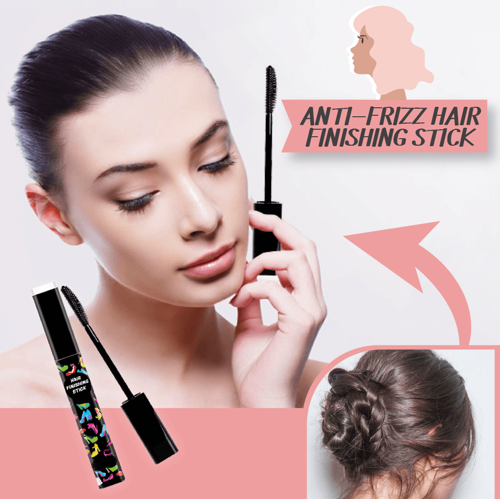 Anti-Frizz Hair Finishing Stick