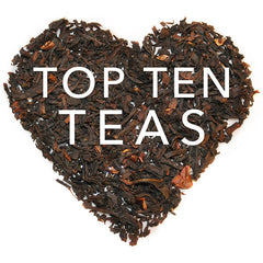 Top Ten Teas