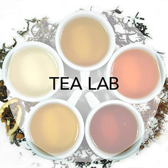 link to tea lab