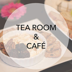 tea room and cafe