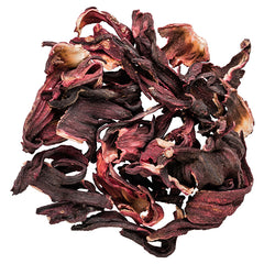 Hibiscus Blossoms (50 g package)