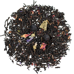 Raspberry Aronia (Decaf)