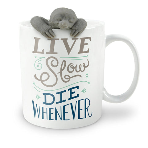 Live Slow Die Whenever