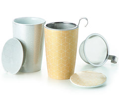 Teaeve Cup with Infuser