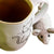 Cat Cup with Toy Mouse Gift Set