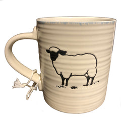 Farmhouse Animal Mugs