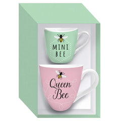 Queen and Mini Bee Gift Set