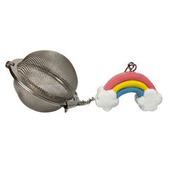 Rainbow Tea Ball