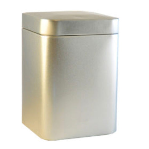 Classic Tin, Silver Edition (lg)