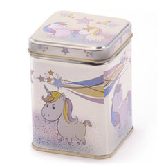 Unicorn Tin