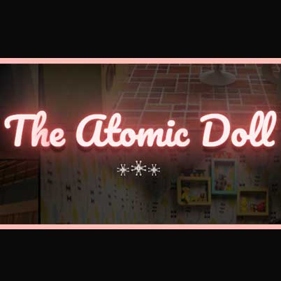 The Atomic Doll