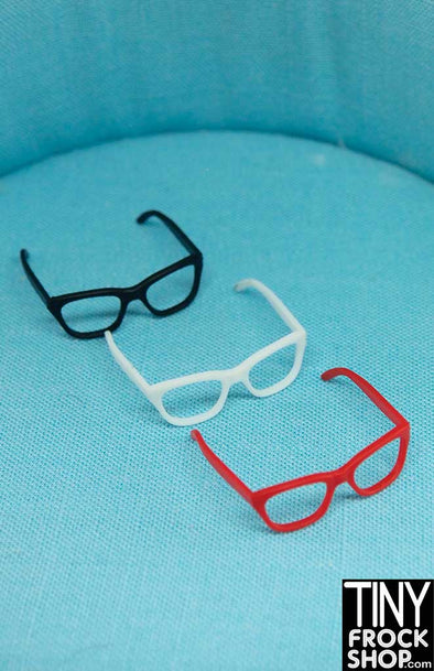 Barbie Wireframe Glasses - More Colors