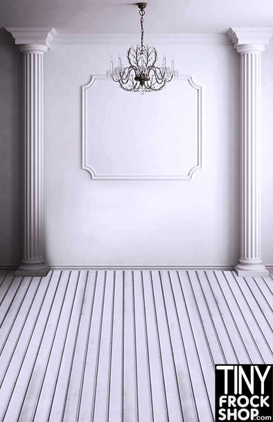 CM-4052 Barbie Photography Background - Standard - Deco Hall