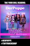 Barbie DerPuppe Fashion Magazine - 8 Issues! FREE Digital Download!